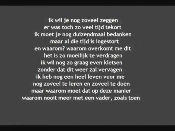 1001 Gedichten Amp Gedichtjes Gedicht Papa ♡ Door Fleur