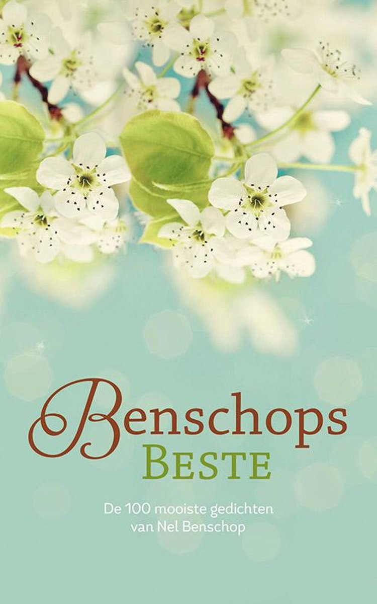 De Mooiste Gedichten Van Nel Benschop En Meer Gedichtenbundels
