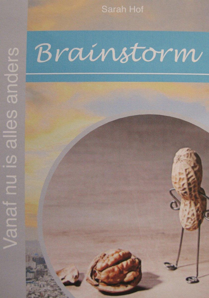Citaten Ziekte : Brainstorm en meer gedichtenbundels!